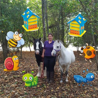 Pony-Bug-Hunt